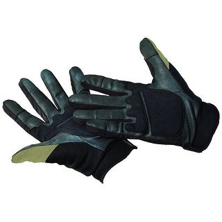 Bti 1071005 Caldwell Ultimate Shooting Gloves Lg Xl