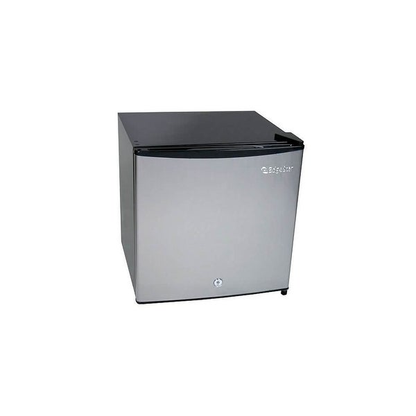 EdgeStar CRF150-1 19 Inch Wide 1.1 Cu. Ft. Freezer with Integrated Lock