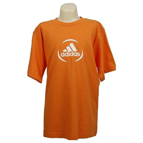 Adidas Boys Youth Cf Gravity Tee Athletic T-Shirt
