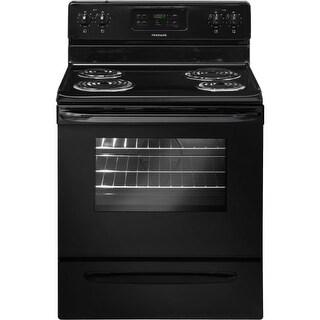 "Frigidaire FFEF3015P 30"" Freestanding Electric Range with Large Capacity Oven"