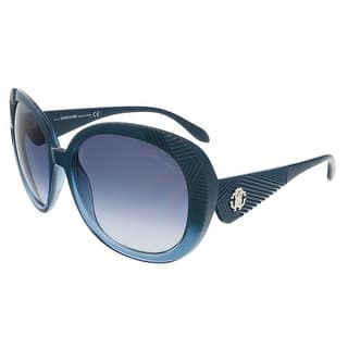 Roberto Cavalli RC735S/S 92B Teal Butterfly sunglasses - 60-17-135|https://ak1.ostkcdn.com/images/products/is/images/direct/ee728a839a8eb48a2b32ca63d6516640b55cd384/Roberto-Cavalli-RC735S-S-92B-Teal-Butterfly-sunglasses.jpg?impolicy=medium