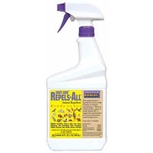 Bonide 238 Shot Gun Ready To Use Animal Repellant, Quart