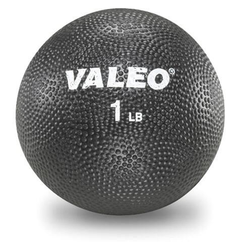 Valeo 1 lb. Rubber Squeeze Ball - 1 lb.