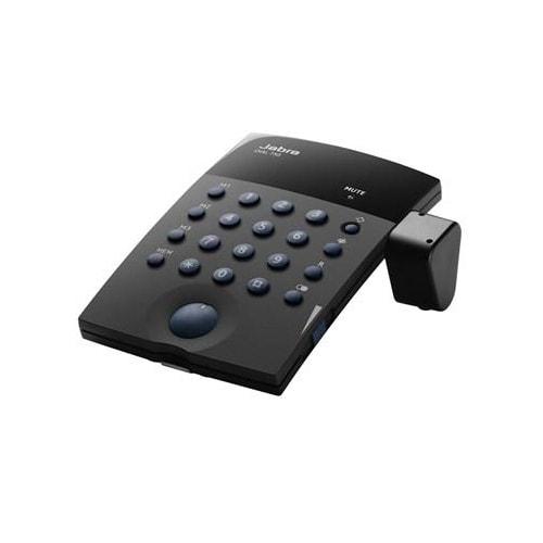 Jabra Dial 750 Single Line Telephone w/ Connects to any Jabra QD headset