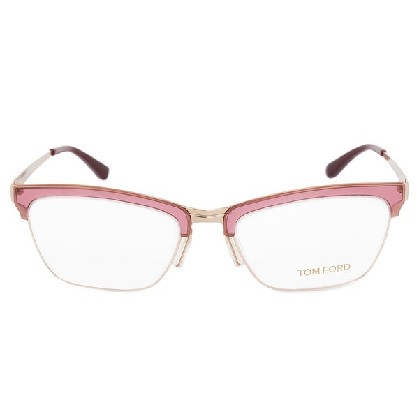 455935546a9 Shop Tom Ford FT5392 071 54 Cat Eye - On Sale - Free Shipping Today ...