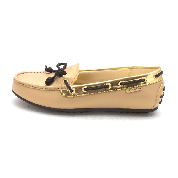 Cole Haan Womens Arleighsam Closed Toe Boat Shoes - 6