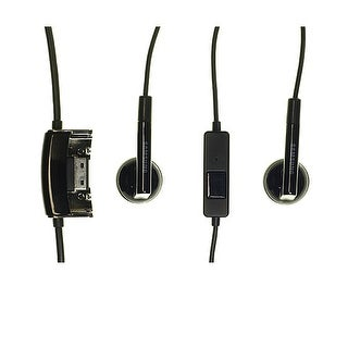 Samsung F210 Necklace Stereo Headphones with Answer Button and Mic AAEP749N