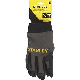Stanley Xl Padded Grip Glove