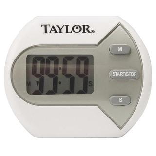 Taylor Precision Digital Timer 5806 Unit: EACH