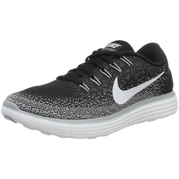 9ffe98464ebe Shop Nike Women s Free Rn Distance 2 Running Shoe - 5 - Free ...