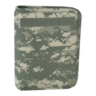 Mercury Luggage Digital Camo Small Day Planner Digital Camo - US One Size (Size None)