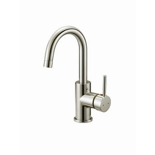 Design House 547570 Single Handle 1.2 GPM Bar Faucet