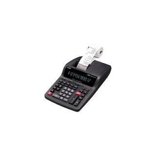 Casio DR270TM Desktop Printing Calculator Casio Desktop Printing Calculator - AC Supply Powered - 4.3 x 8.4