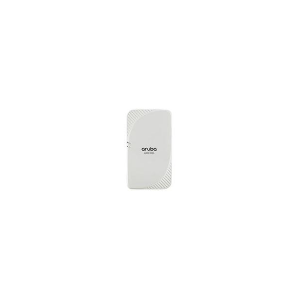 HP IAP-205H Wireless Access Point Aruba Networks 205H IEEE 802.11ac 867 Mbit/s Wireless Access Point - 2.40 GHz, 5 GHz - 4 x