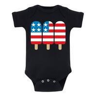 Amercian Pop - Infant One Piece