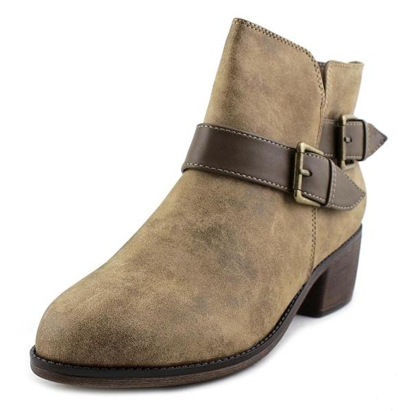 Seven Dials Yosepha Women Stone Boots