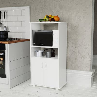 Boahaus Montpellier Kitchen Pantry - N/A