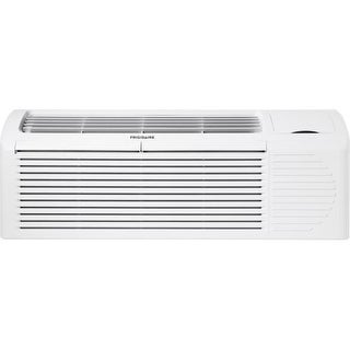 Frigidaire FRP90ETT2R 9,000 BTU 208/230 Volt Packaged Terminal Air Conditioner (PTAC) with Electric Heater