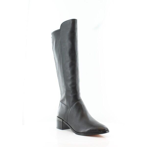 Coach Ryder Women's Boots Black - 9.5