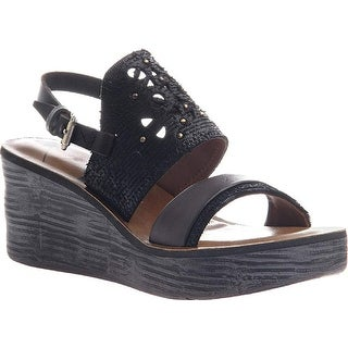 Off The Beaten Track Women's Hippie Shoes