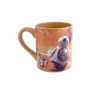 BB-8 Droid 14oz Ceramic Mug