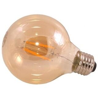 Sylvania 79601 40W Equivalent Vintage LED Light Bulb, 2200K