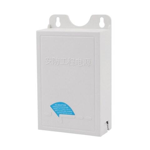 AC95-265V Security Monitoring Power Supply AC/DC Adaptor Outdoor Rain Waterproof