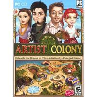 ValuSoft Artist Colony - Windows PC