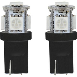 Pilot Automotive 5-SMD LED Dome Light Bulb (Set of 2)