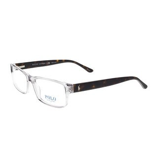 Ralph Lauren PH2065 5111 Clear Rectangle Optical Frames - 54-16-140