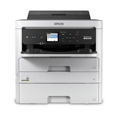 Epson WorkForce Pro WF-M5299 Network Inkjet Printer