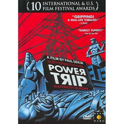 Power Trip - DVD