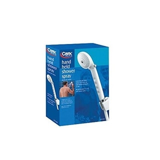Hand Held Shower Spray with Diverter Valve