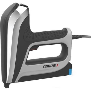 Arrow Fastener T50AC Electric Pro Staple Nail Gun