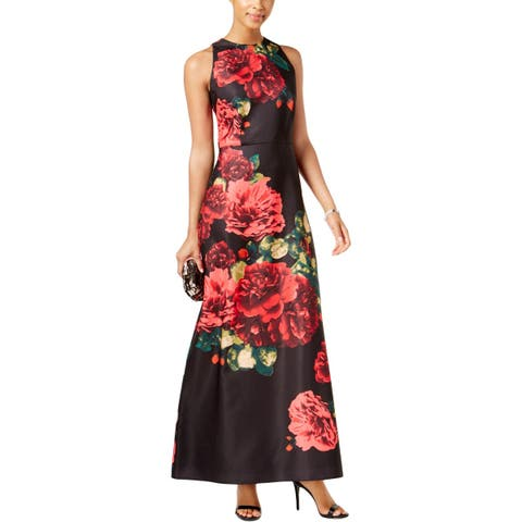 ce0b0a549dd55 SLNY Dresses | Find Great Women's Clothing Deals Shopping at Overstock