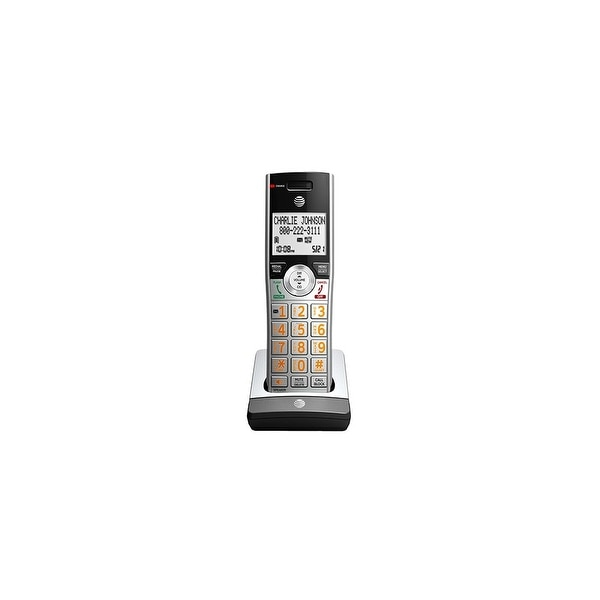 ATT CL80107 Single Pack Accessory Handset for CL82207
