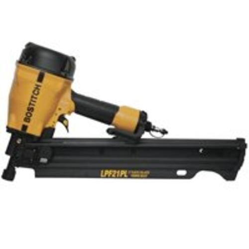 Shop Stanley-Bostitch LPF21PL Pneumatic Framing Nailers- Plastic ...