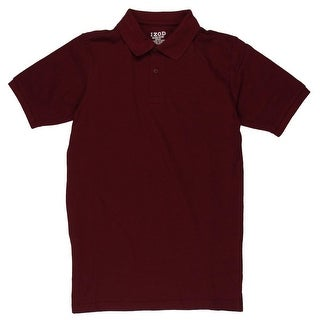 Izod Boys Regular Fit Easy-Care Polo Shirt - XL
