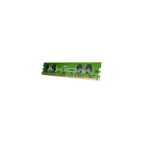 Axion AXG23791803/1 Axiom PC3-10600 Unbuffered Non-ECC 1333MHz 2GB Module TAA Compliant - 2 GB (1 x 2 GB) - DDR3 SDRAM - 1333