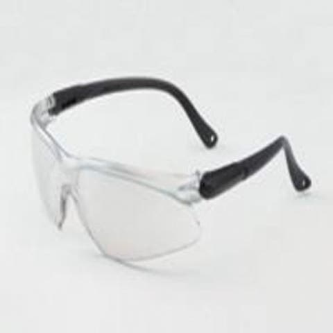 Jackson Safety 3000304 Viso Safety Glasses Silver