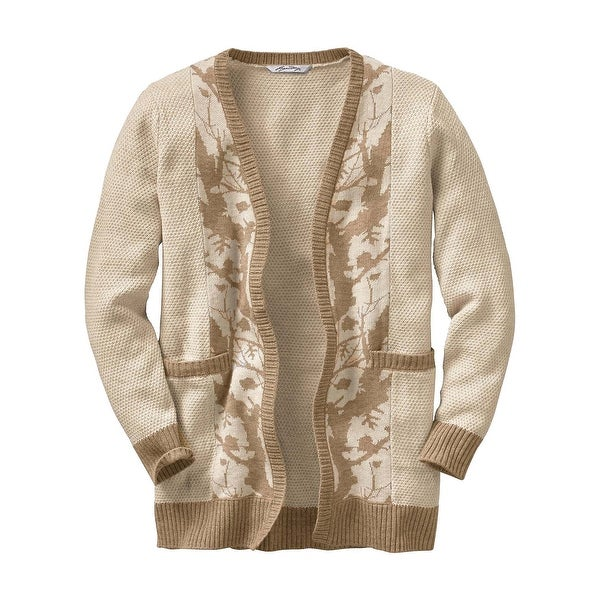 Legendary Whitetails Women's Forest Camo Cardigan