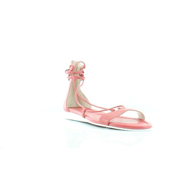 Cole Haan Or Grand Women's Sandals Nw Mnr Rd/Mn Rd