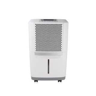Frigidaire FAD504DWD 50 Pint Portable Energy Star Dehumidifier with Dual Speeds