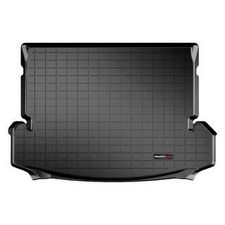 WeatherTech 40695 Series Black Digital Fit Cargo Liner: Nissan Rogue 2014 +