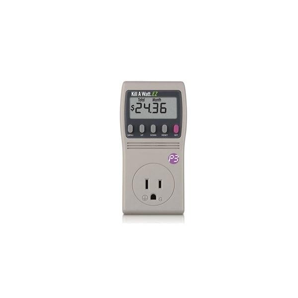 P3 Kill-O-Watt EZ Electric Usage Kill-O-Watt EZ Electric Usage