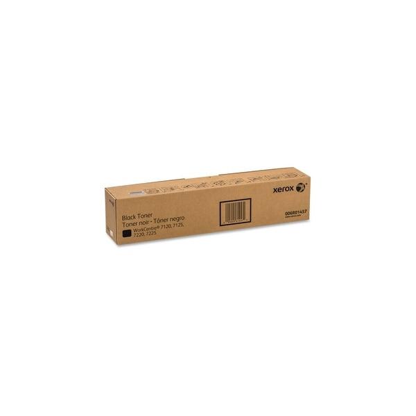 Xerox 006R01457 Xerox 006R01457 Toner Cartridge - Black - Laser - 22000 Page - 1 Pack - OEM