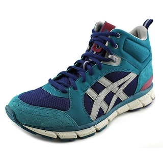 Onitsuka Tiger by Asics Harandia MT Round Toe Synthetic Sneakers