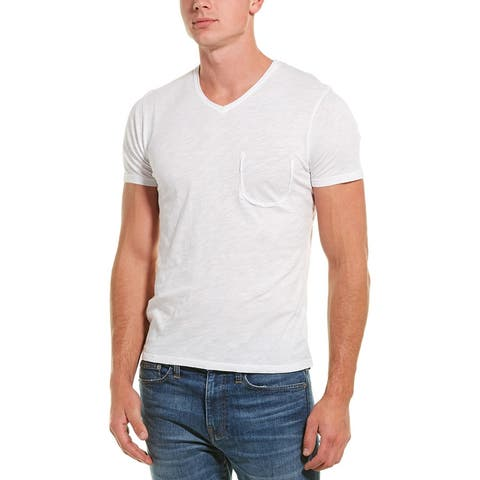 Zadig & Voltaire Terry Flamme T-Shirt