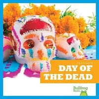 Day of the Dead - Rebecca Pettiford