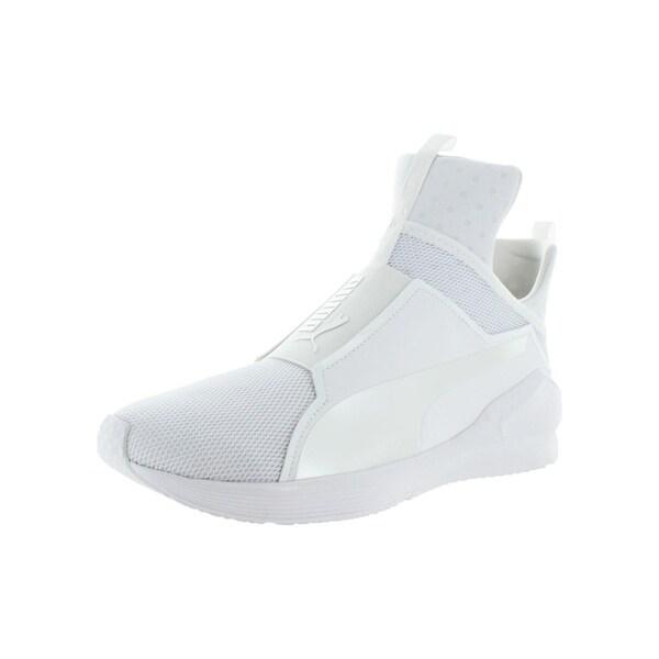 Shop Puma Mens Fierce Core Fashion Sneakers Lightweight Training ... d7aaf8e61ec